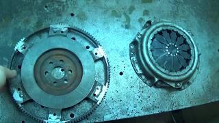 видео сколько весит двигатель ваз 2109