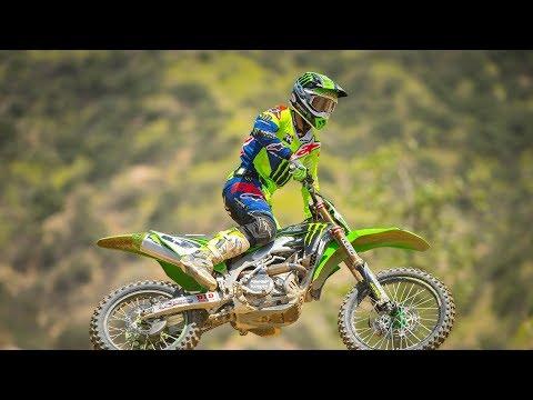Racer X Films: 2018 Pro Motocross Prep at Glen Helen