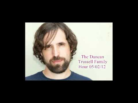 Duncan Trussell Apologizes To Redban