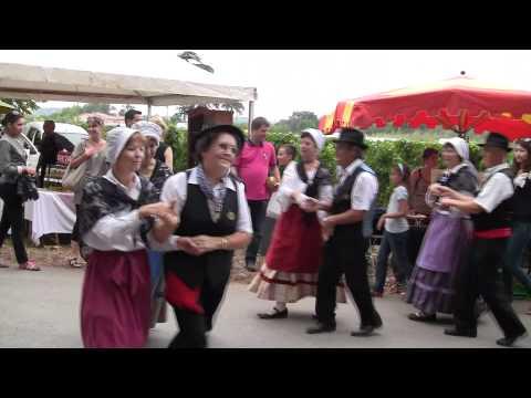 Folklore d'Occitanie :