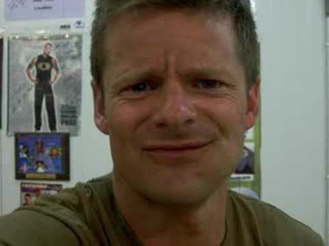 steve zahn interview