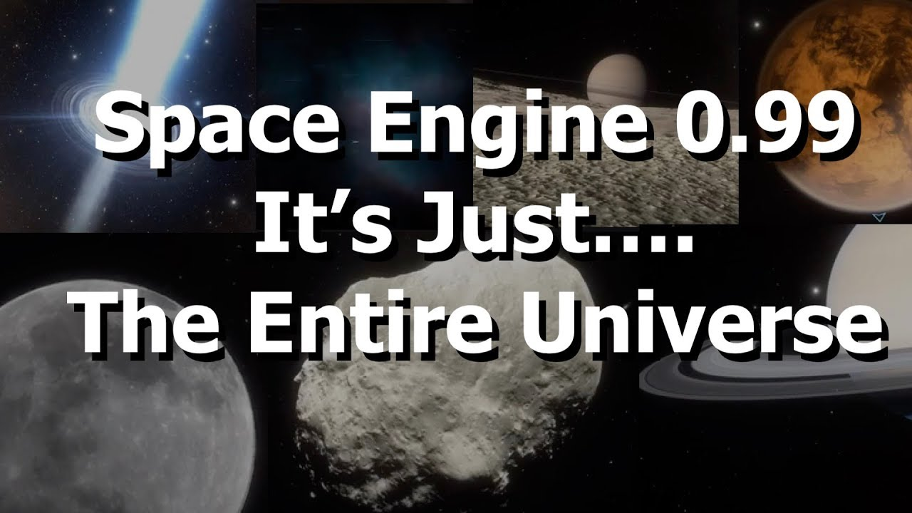 Space Engine Early Access « Skidrow & Reloaded Games