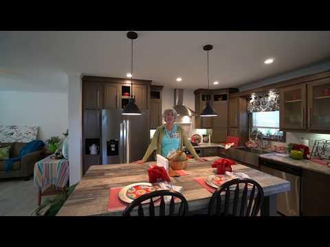 FOR SALE 3Bed 2Bath 1286SqFt Home 4WalterAve EggHarborTwp NJ $135,000 MyHomeInHarborCrossings.com