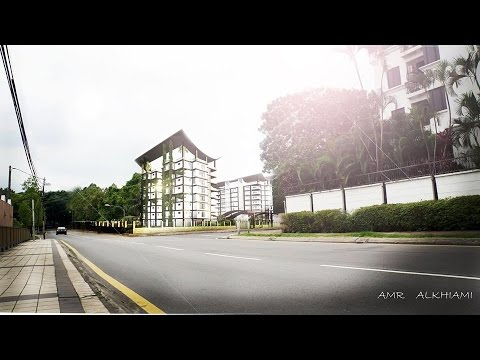 Sparrow residential project | architecture design walkthrough thumbnail