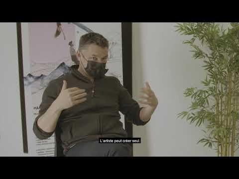 [LABO MEDIATION] ITW - ALBIN WARETTE (Culture en Mouvement) & IRENE INTXAUSTI(TEKLAK)