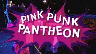Pink Punk Pantheon – Die kabarettistische Karnevalsrevue