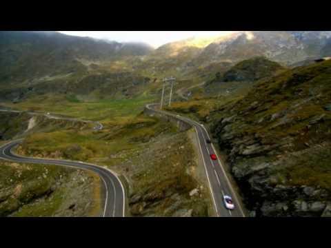 Top Gear Trailer Transfagarasan