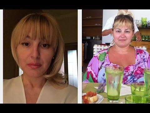 Мои ПРАВИЛА УСПЕШНОГО ПОХУДЕНИЯ на 50кг. Похудение мамы и дочки.