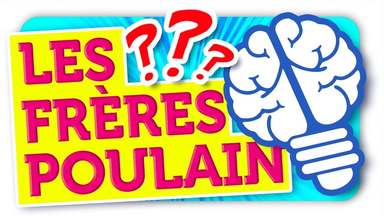 Bande Annonce - Les Freres Poulain