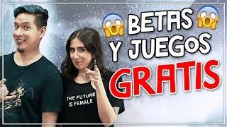 Juegos gratis y Betas E3 2018 - Ubi Contesta #153