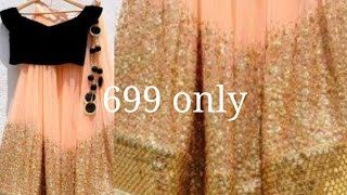 Amazon lehenga|amazon wedding lehenga review|wedding lehenga|online shopping review
