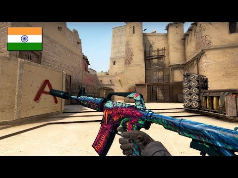 CS Go Live Stream India • Counter Strike Global Offensive Live Stream