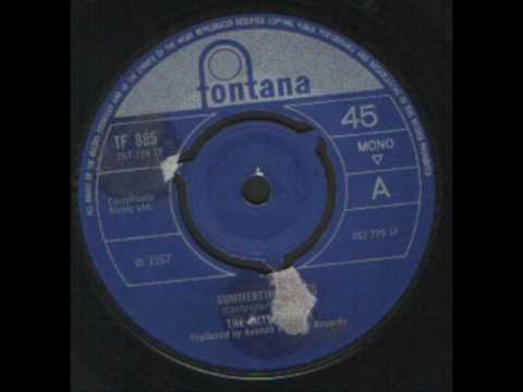 The Nite People - Summertime blues.wmv