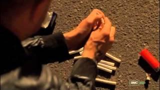 Breaking Bad: Badger's Star Trek Script (Redux)