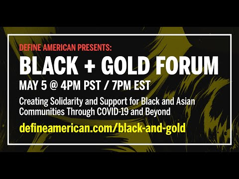 Black and Gold Forum 2020