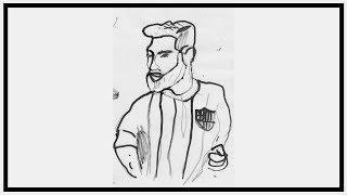 The Allure of Lionel Messi's Genius
