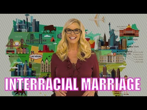Interracial Dating and Marriage Trends
