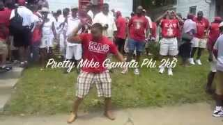 Best Kappa Kane Kompetition Ever: Paco vs. Pretty Mike at the 100th!