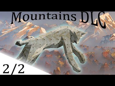 Shelter 2 | Mountains DLC | GamePlay / Part 2/2 |
