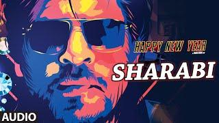 Sharabi feat. SurjRDB & JessieK (Audio Song) | Happy New Year | Courtesy of Three Records