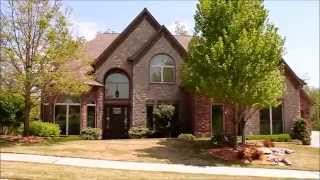 США: Большие дома, красивые дворы и личные озера богатых Американцев. жизнь в Америке, в США