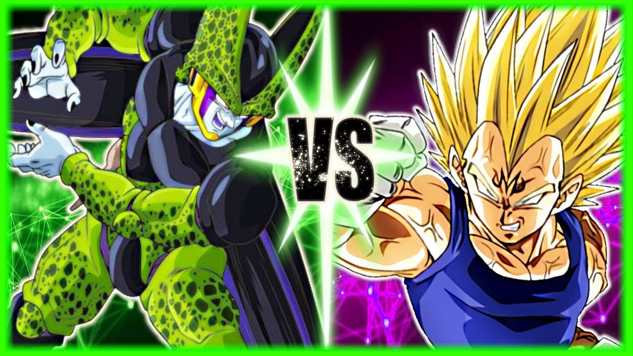perfect-cell-vs-majin-vegeta-part-2