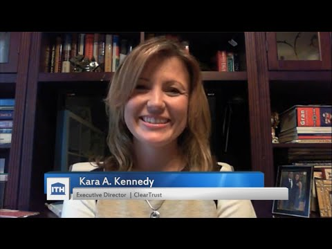 What is a Stock Transfer Agent? ClearTrust, Kara Kennedy Explains it on Investor Town Hall