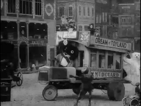 Dreams of Toyland (1908)