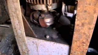 гидравлический пресс для ковки (Hydraulic Forging Press)(, 2015-04-24T13:08:56.000Z)