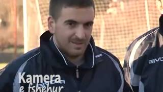 SPECIALE: Kamera e Fshehur FC Prishtina
