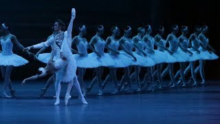 Tchaikovsky ballets at the Bolshoi | Swan Lake • Sleeping Beauty • Nutcracker (DVD/Blu-ray boxset)