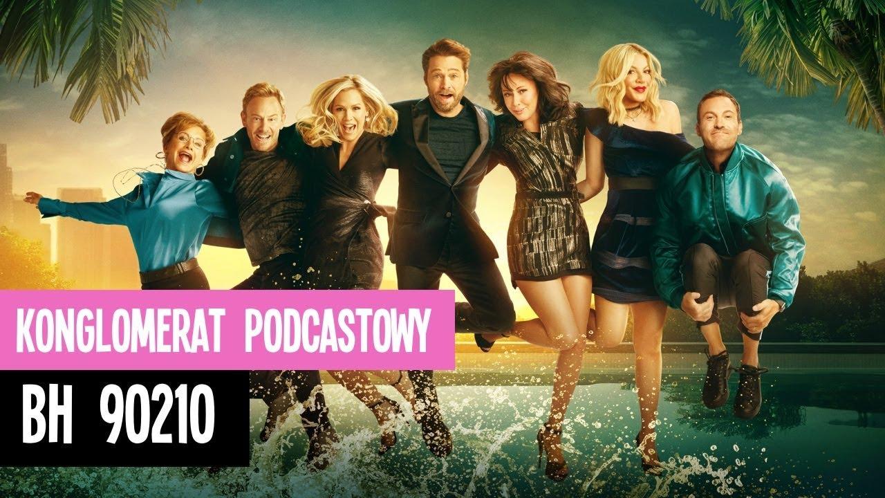 Czy członkowie obsady z 90210 spotykali się w prawdziwym życiu