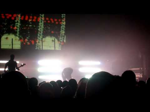 gary numan live O2 bournemouth sept 16th 2011 'big noise transmission' mp3