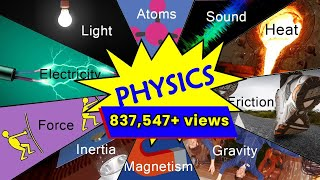 Download INTRODUCTION TO PHYSICS | PHYSICS IN EVERYDAY LIFE Mp3 and Videos
