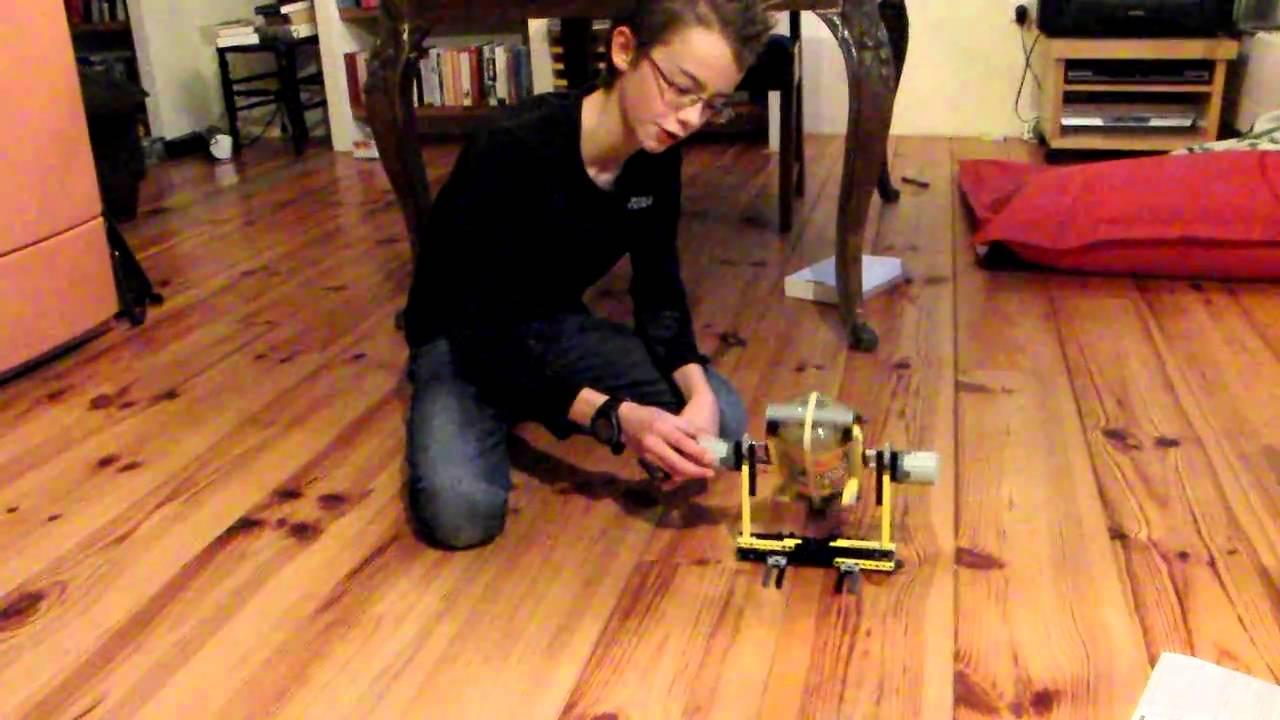 Lego ontwerp polijst trommel doovi - Spotlight ontwerp ...