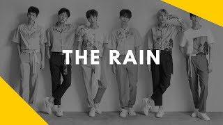 Gambar cover 빅스 (VIXX) - The Rain [Jpn/Rom/Eng Lyrics]