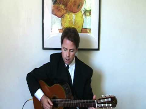 Air from Water Music   solo guitar