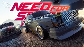 Volvo 242 Fundort und Tuning -  NEED FOR SPEED PAYBACK Part 98   Lets Play NFS Payback