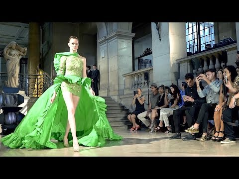 Rami Kadi | Haute Couture Fall Winter 2019/2020 | Full Show