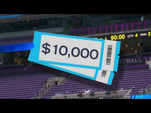 Reality Check: Super Bowl Ticket Prices