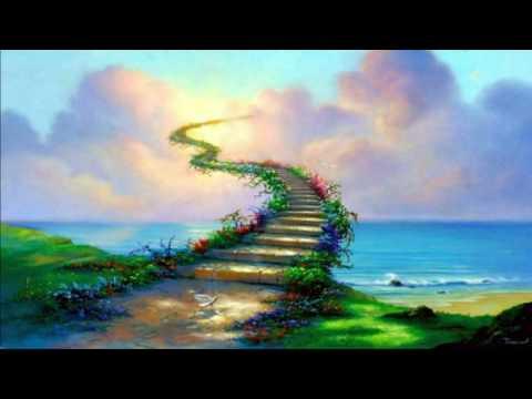 Si tuvieras fe  -  Vamos escalando peldaños (Ricardo Rodriguez)