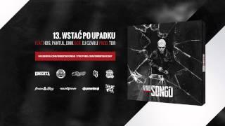 13.Songo Omerta - Wstać po upadku ft. HDS, Pantul ,DMK (Zarys Zdarzeń)