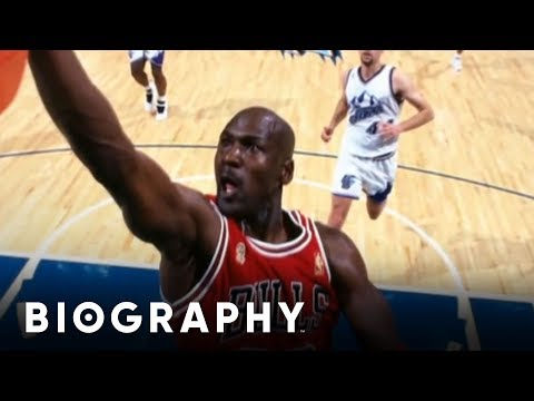 Michael Jordan - Mini Bio