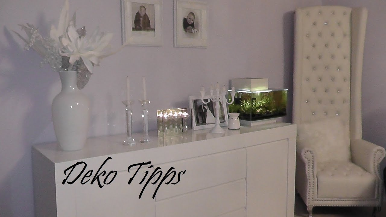 Deko wohnung ikea  Room tour/ Deko Tipps/ New Home Decor, Kare,Ikea - YouTube