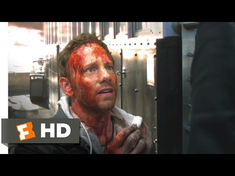 Sharknado 2: The Second One (10/10) Movie CLIP - Will You Marry Me, Again? (2014) HD
