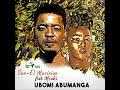 Gambar cover Sun-ELian Feat. Msaki - Ubomi Abumanga
