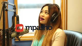 'I loved Diamond Platnumz but he disrespected me,' Zari says