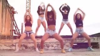 Charly Black   Gyal You a Party Animal  Remix Mambo HD coreografia