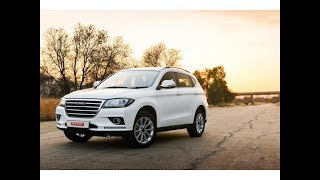 Top 3 things to be on the look out for when taking a Haval H2 on a test drive
