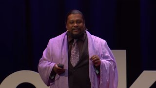 Endocrine disruption, environmental justice, and the ivory tower | Tyrone Hayes | TEDxBerkeley
